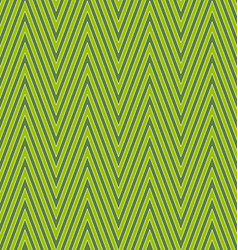 Abstract seamless zig zag line pattern design vector