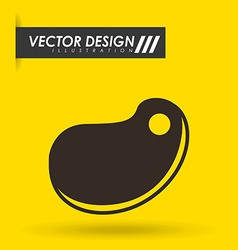 Grill icon design vector