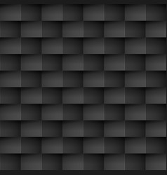 Abstract cell textures in black for creative vector