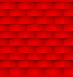 Abstract cell texture in red for creative design vector
