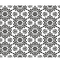 Abstract seamless wallpaper pattern vector