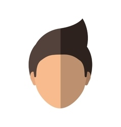 Man icon avatar person design graphic vector