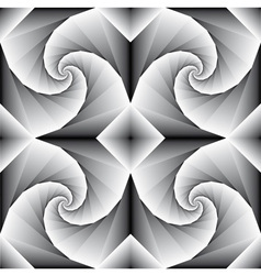 Spiral motion vector
