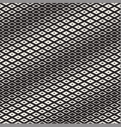 repeating geometric rectangle tiles vector image