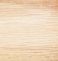 Light beige wood texture background Natural vector image