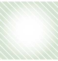 Abstract background in green pastel color vector