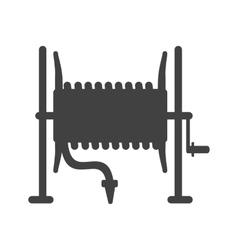 Hose vector image vector image