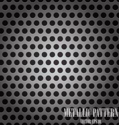 Abstract Metallic 01 vector image