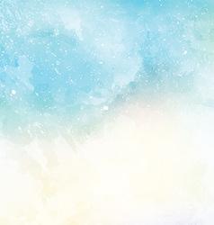 Watercolor texture background 0706 vector