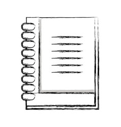 Figure notebook tool to writing the learned in the vector