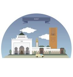 Rabat vector