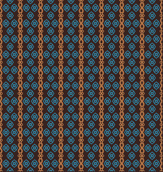 Traditional chinese seamless pattern vector