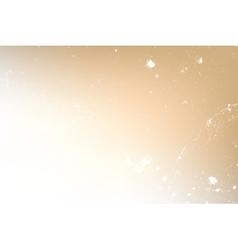 Distress Beige Texture vector image vector image