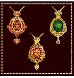 Orthodox order vector