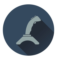 Joystick icon vector