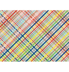 Colorful striped background3 vector