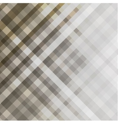 gray geometric background vector image