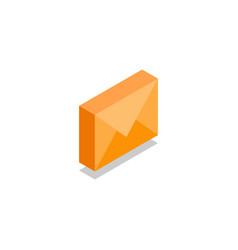 Envelope message icon symbol vector
