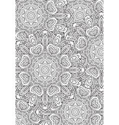 Leaf books book cover mandala zentangl motives vector
