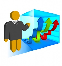 Presentation vector