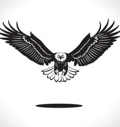 Eagle 6 vector