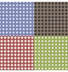 Seamless geometric pattern seamless pattern vector image