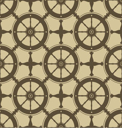 pattern seamless helm vector image vector image