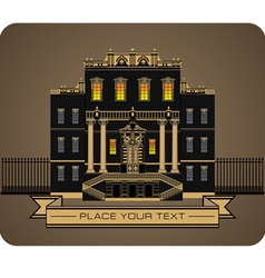 Palace vector