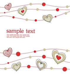 Love concept vector