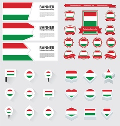 Set hungary vector