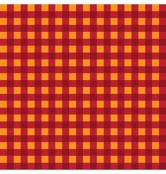 Pattern checkered seamless pattern vector