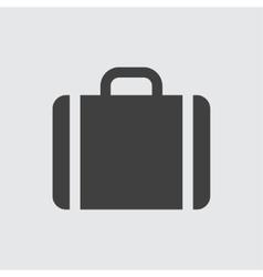 Case icon vector image