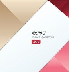 Background dimension modern valentines style vector