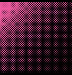 abstract gradient dot pattern background design vector image vector image