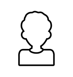 Man male avatar person people icon graphic vector