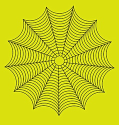 spider nec vector image