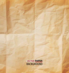 Paper background vector