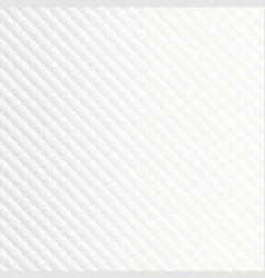 Soft white square background vector