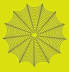 spider nec vector image vector image