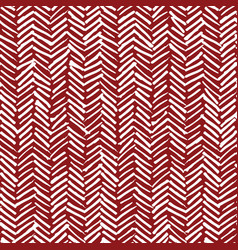 Smeared herringbone seamless pattern design vector