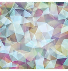 Abstract geometric design shape pattern EPS 10 vector image