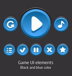 Gameuielements12 vector