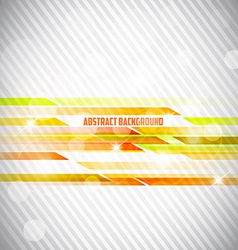square background 2 vector image