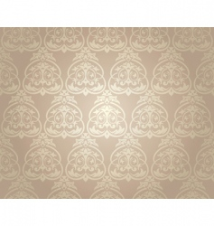 damask vector image
