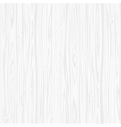 White wooden texture vector