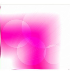 Basbeautiful abstract pink background of holiday vector