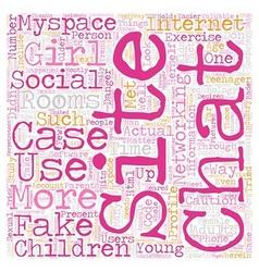 Bwi case studies text background wordcloud concept vector