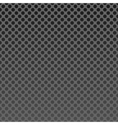 Steel mesh background vector