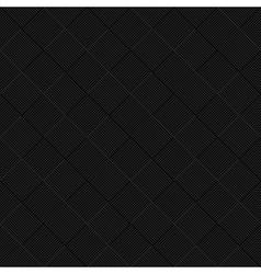 Background of diagonal wicker vector