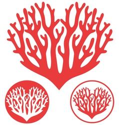 Coral vector
